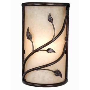 Vine Wall Sconce