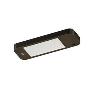 Instalux Bronze 8-Inch LED Under Cabinet Light