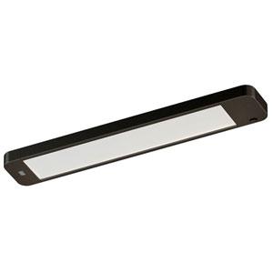 Instalux Bronze 16-Inch LED Under Cabinet Light