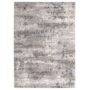 Cascades Multicolor Rectangular 7 Ft. 10 Inch x 10 Ft. 6 Inch Rug