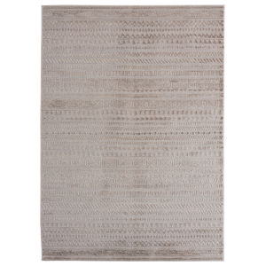 Cascades Wheat Rectangular 7 Ft. 10 Inch x 10 Ft. 6 Inch Rug