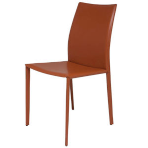 Sienna Ochre Dining Chair