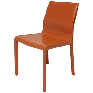 Colter Ochre Dining Chair