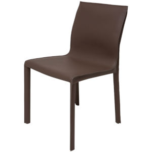 Colter Dark Brown Dining Chair