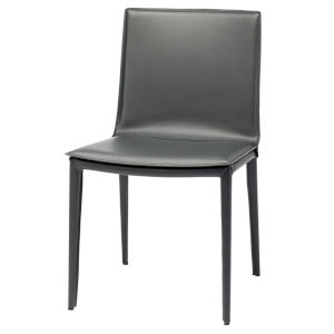 Palma Dark Gray Dining Chair