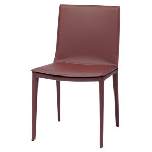 Palma Bordeaux Dining Chair