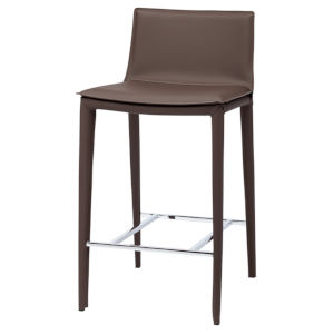 Palma Bronze Counter Stool