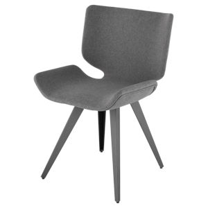 Astra Gray Dining Chair