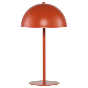 Rocio Terra Cotta One-Light Table Lamp