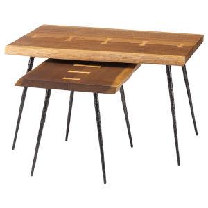 Nexa Natural Side Table