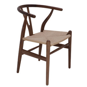 Alban Natural Dining Chair