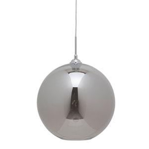 Marshall Smoked Grey One-Light Pendant
