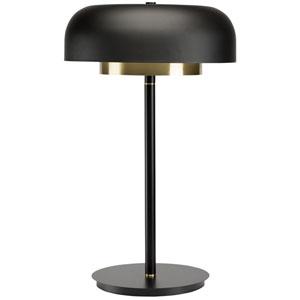 Shaya Black One-Light Accent Lamp