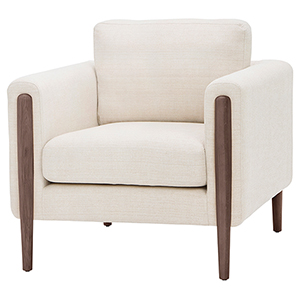 Steen Sand Armchair