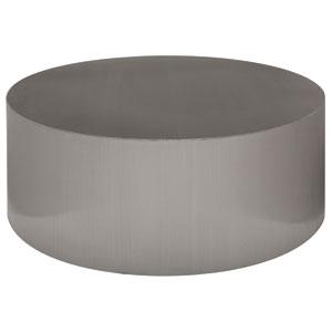 Piston Silver Coffee Table