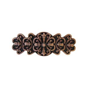 Chateau Antique Copper Pull