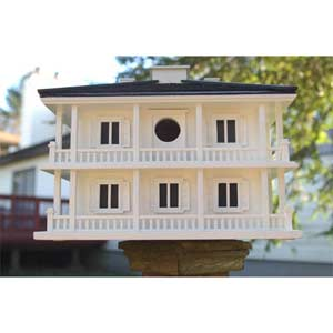 Clubhouse Birdhouse
