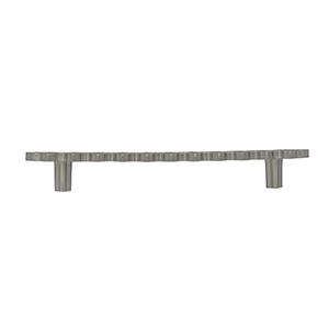 Satin Nickel Granada 5 inch Cabinet Pull