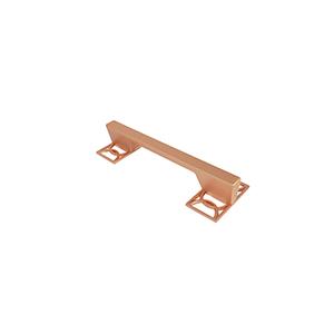 Copper Symone 5 inch Cabinet Pull