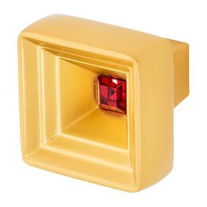 Hidden Treasure Knob