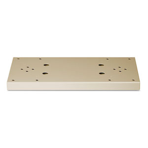 Sand Duo Spreader Plate