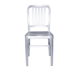 Cafe Side Chair, Set of Two