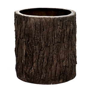 Oak Bark Planter Medium
