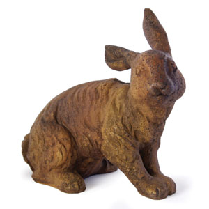Sandstone Floppy the Rabbit