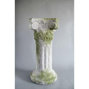 Pompeii Pedestal