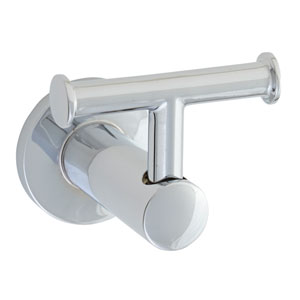 Flanagan Chrome Robe Hook