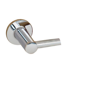 Flanagan Chrome Towel Bar - 18 Inch