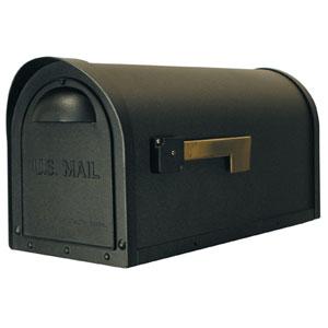 Classic Curbside Mailbox