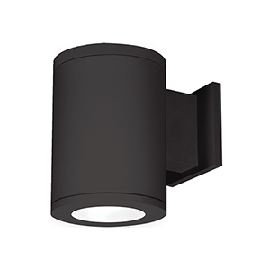 Tube Architectural  3000K LED 85 CRI Wall Light with 30  Degree Beam Spread