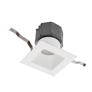 Pop-in White Nine-Inch LED ADA Recessed Downlight
