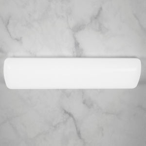 Flo White 24-Inch LED Bath Bar Vanity