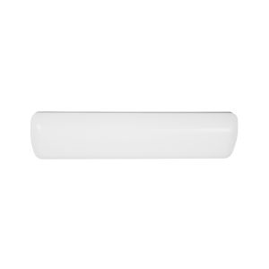 Flo White 24-Inch LED ADA Bath Bar