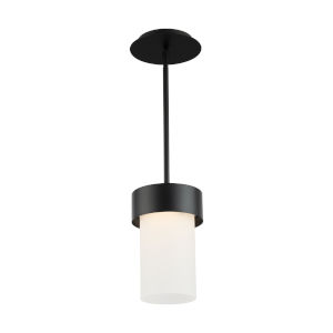 Napa Black LED Mini Pendant