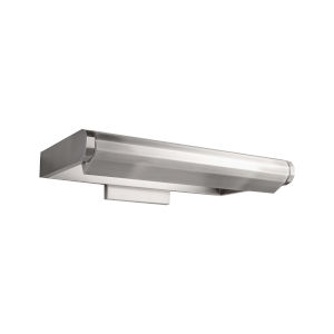 Kent Brushed Nickel 17-Inch LED Picture Light
