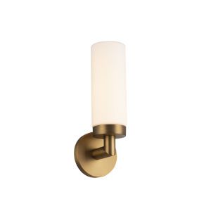Drake Aged Brass LED ADA Bath Vanity