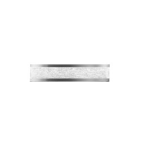 Repose Aluminum 27-Inch LED ADA Bath Strip