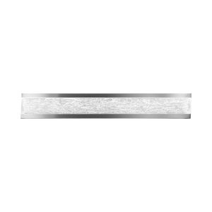 Repose Aluminum 37-Inch LED ADA Bath Strip
