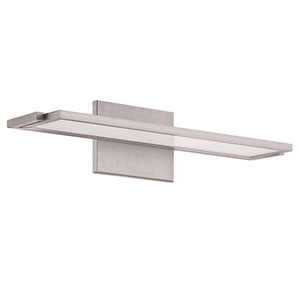 Line 24-Inch LED Bath Vanity