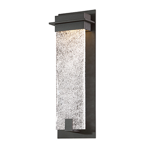 Spa Bronze 6-Inch LED Outdoor Wall Light