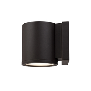 LED Outdoor Bronze Outdoor Wall Sconce