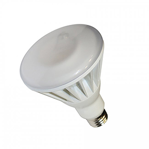 White LED 5.31-Inch BR30Lamp