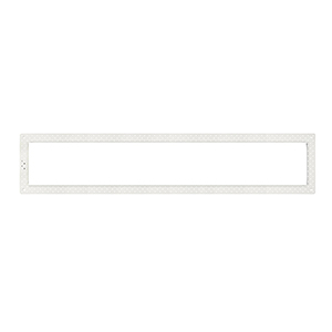 Precision Multiples 1x4-Light Invisible Trim