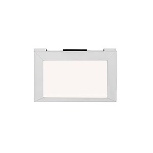 Line White 6-Inch LED Undercabinet Light, 2700K