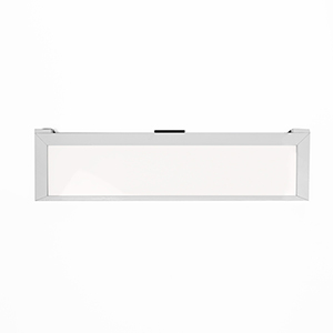 Line White 18-Inch LED Undercabinet Light, 2700K