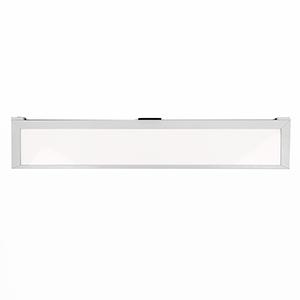 Line White 24-Inch LED Undercabinet Light, 2700K