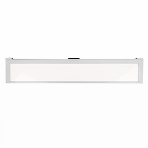 Line White 24-Inch LED Undercabinet Light, 3000K